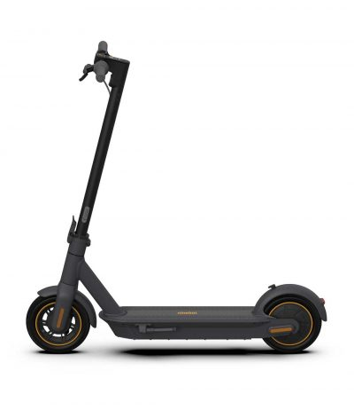 Segway Ninebot Max G30 - elektrische step